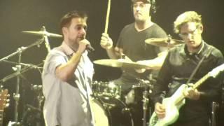 Vicentico - Tiburon + Los Caminos De La Vida (DVD Movistar Arena 06.10.2011)