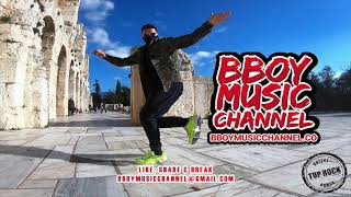 PRK URBAN ft. Bboy Music Channel - Top Rock Masters