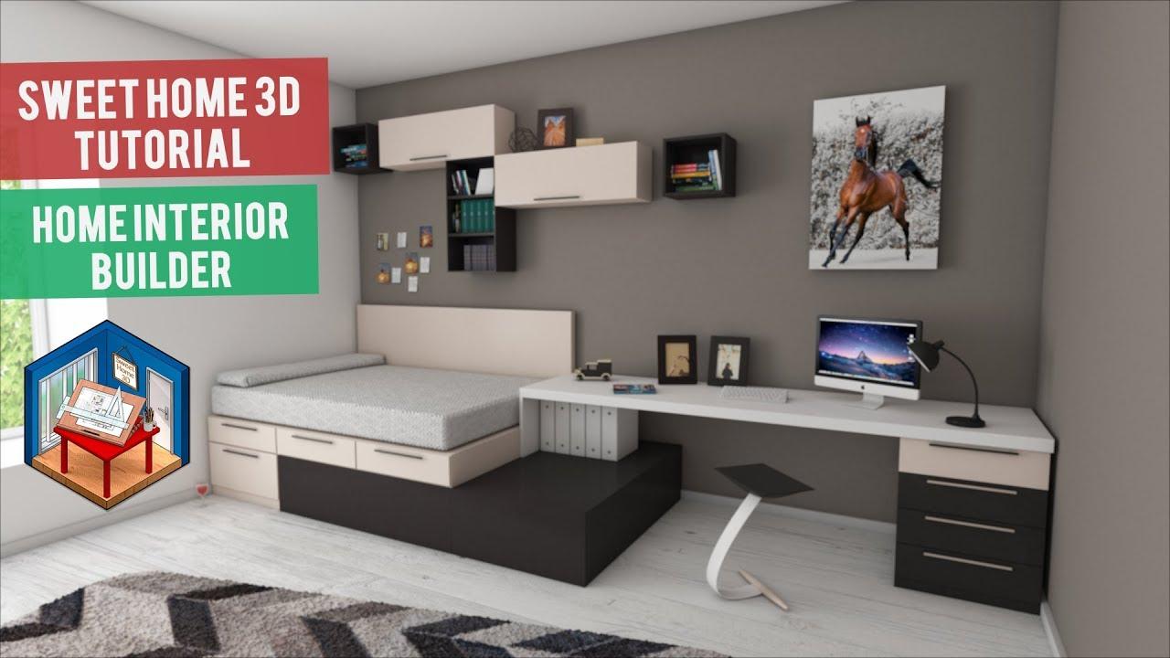 tutorial sweet home 3d pdf