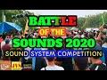 MINDANAO SOUNDS SYSTEM HANEP SA LAKAS,MALUPET NA SET UP THE BATTLE OF SOUNDS COMPETITION 2020