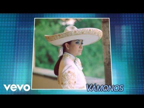 Ana Gabriel - Vamonos ((COVER AUDIO)(VIDEO))