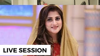 Live with Sahiba | Sahiba Rambo | Lifestyle With Sahiba