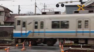 【動画】福岡市交通局1000N系 06編成 筑前前原発車