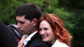 Свадьба  клип Иркутск, Сентябрь 2015
