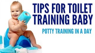 How To Start Potty Training, 3 Day Potty Training, Potty Training Toilet Seat, Age To Potty Train