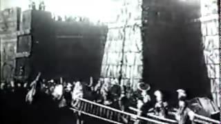 La caduta di Troia   G Pastorne 1911 sub esp   YouTube