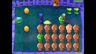 ПАЗЛЫ! Plants vs Zombies!