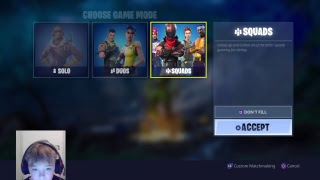 Fortnite giveaway and with that one boy games