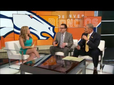 Herm: Broncos will be eyeing Paxton Lynch - SportsCenter (04-23-2016)