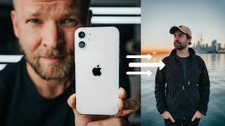 iPhone 12 Mini Review - The GREATEST (tiny) iPhone Ever Made