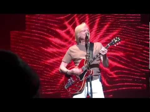 Moody Blues - Say It With Love - Schenectady 2012.MP4