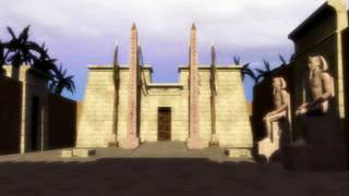 Egypt II: The Heliopolis Prophecy (Opening) - PS 1