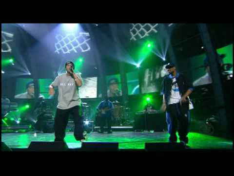 EMINEM FT THE ROOTS - LOSE YOURSELF 2003 GRAMMY AWARDS - HISTORIA DEL RAP