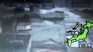 TSUNAMI サザンオールスターズ 海啸 해일.