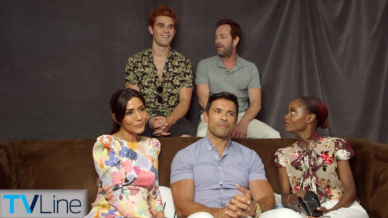 Riverdale Season 3 Spoilers — Watch Video Interview With KJ Apa