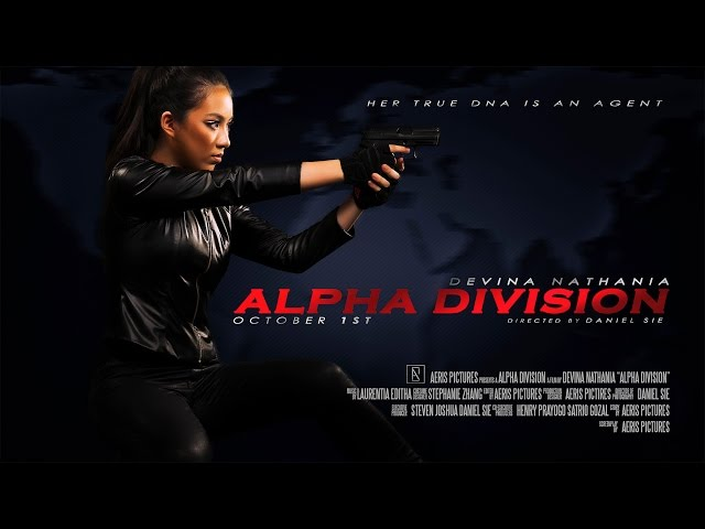 ALPHA DIVISION | Episode 2