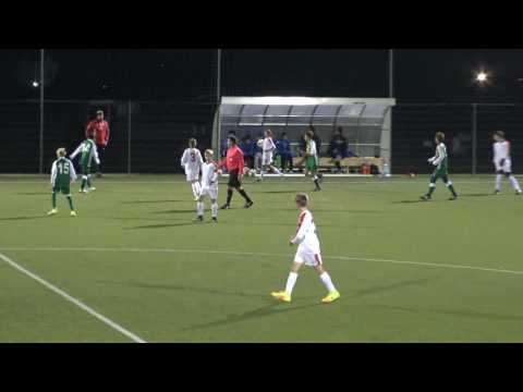 Mattersburg A (U14) - Burgenland (U14) - 1:1 (0:0) Freundschaftsspiel