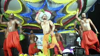 Murandu midikkatha god song