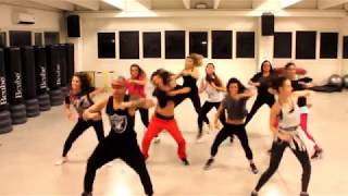 Willy William Ego Zumba  Coreography