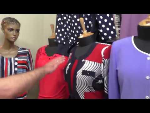 Женские блузки , самопошив , Бишкек, рынок Дордой , лето 2019