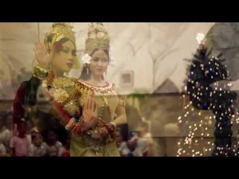 Khmer Arts Academy - Classical Dance | Long Beach, Ca
