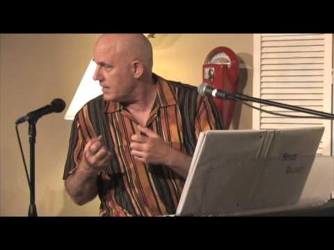Bruce Gilbert & Gary McCoy at Ragamuffin Part 1