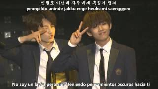 Download Video BTS - Blanket Kick (Wake up Tour) Sub español - Hangul - Roma MP3 3GP MP4