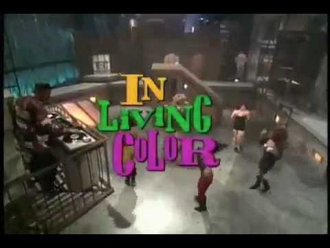 In Living Color Main Title (Season 1 Theme) – Heavy D & the Boyz