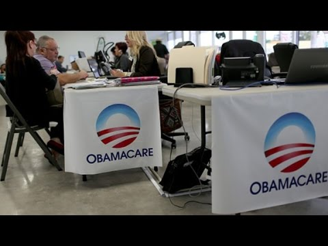The battle to end Obamacare is just getting started
