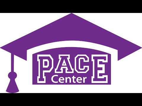 #iwillASK PACE Center