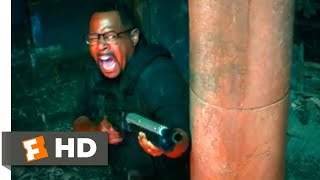 Bad Boys for Life (2020) - Shooting Down a Helicopter Scene (8/10) | Movieclips