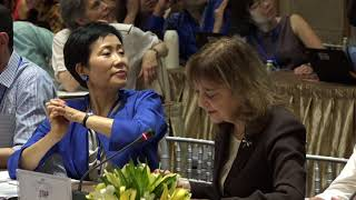 54th GEF Council Day 2 Jun 25, 2018 AM Session