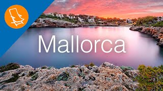 Mallorca - Beautiful beaches and vibrant cities