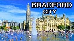 BRADFORD CITY TOUR – ENGLAND   TOUR DE LA VILLE DE BRADFORD – ANGLETTERRE
