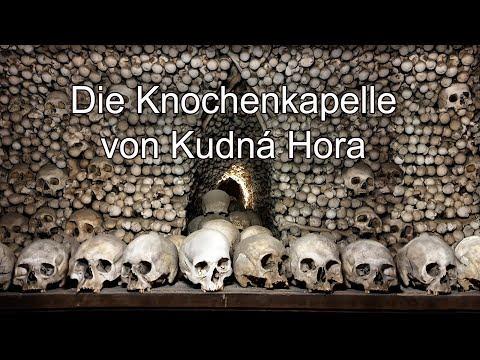 Die Knochenkapelle von Kudná Hora