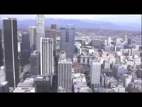 THE WATTSBOYZ 'LOS ANGELES' OFFICIAL MUSIC VIDEO