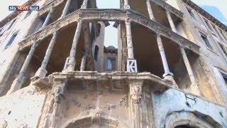 """""""بيت بيروت"""" متحف يوثق الحرب الأهلية"""