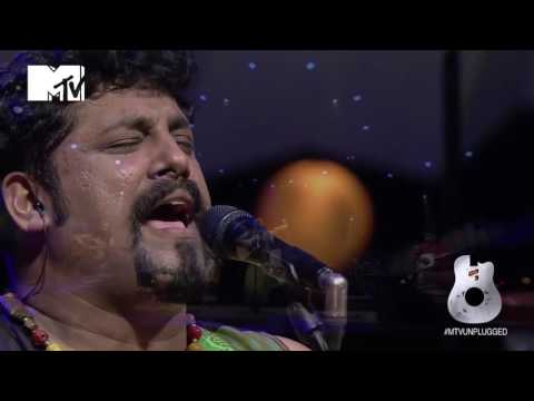 The Raghu Dixit Project'Mysore Se Aayi'MTV Unplugged Season 3