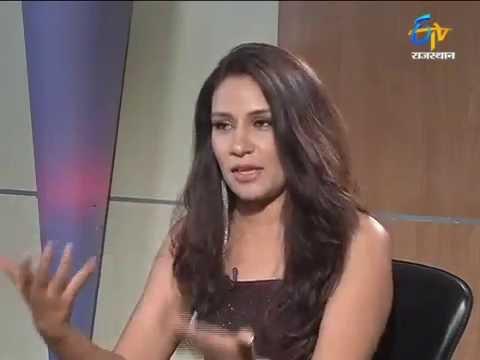 Khas Mulakat-Shikha Nag-Second Runner Up-Mrs India World-On 22nd June 2016