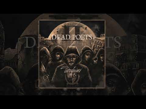 Dead Poets 2 - Dj Fastcut - ALFA & OMEGA feat. DSA Commando