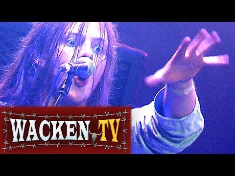 The Vintage Caravan - 3 Songs - Live at Wacken Open Air 2014