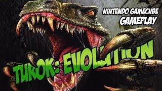 Turok: Evolution - Nintendo GameCube Classic Gaming
