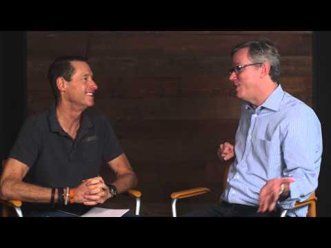 Interview with HubSpot CEO Brian Halligan about Inbound Marketing 2.0