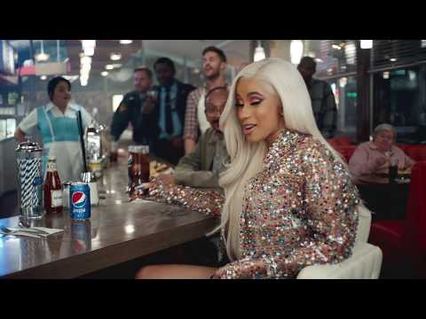T-Roy - CARDI B: Commercial Success