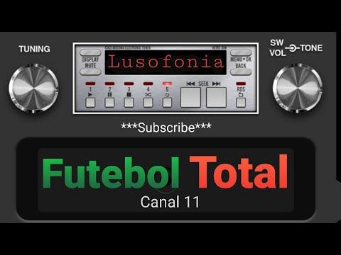 Futebol Total 06-11-19 Canal 11