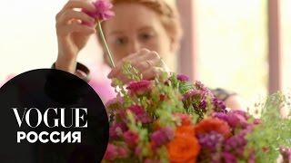 Свадьбы Vogue. Выбор места для проведения торжественной церемонии