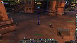 StM+memory of lucid dream. How long will voidform be? - World of Warcraft Battle for Azeroth 8.2