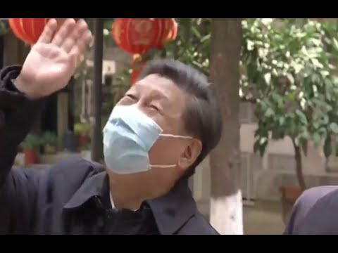China Virus  ..