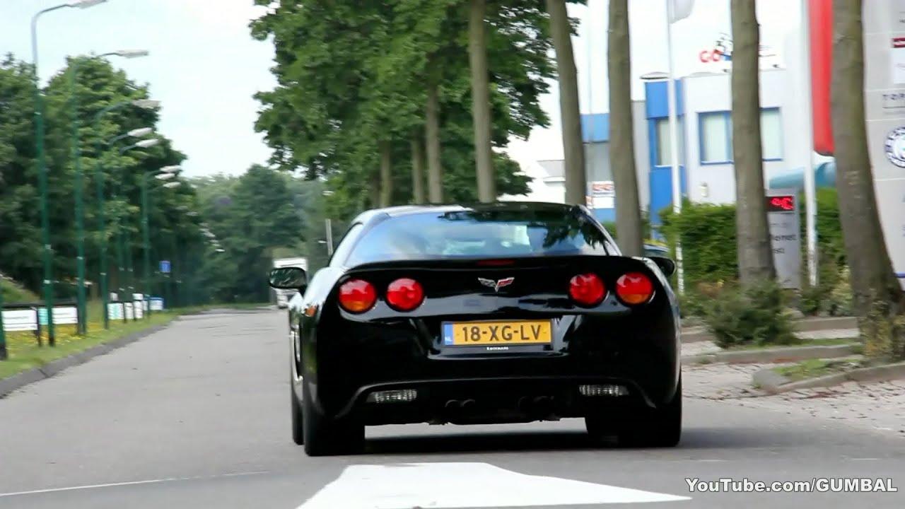 2007 corvette victory edition / bose/head-up/navi/6000km! / 1a.