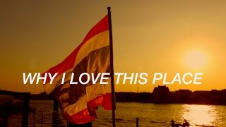THE BEST BANGKOK SUNSET | Daily Vlog #7